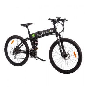 Jó, ha tudod az elektromos kerékpárról: Az elektromos kerékpár annyiban különbözik a hagyományos kerékpároktól, hogy a pedálozást elektromos motor segíti.